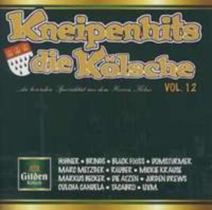 Kneipenhits - Die Koelsche - 2839395339
