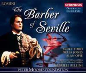 Der Barbier Von Sevilla - - 2839526729