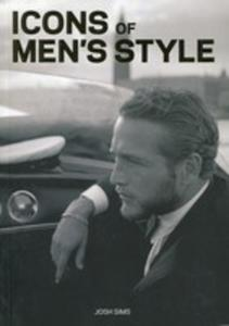 Icons Of Men's Style - 2847195774