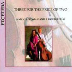 A Man, A Woman, Double Bass - 2839251616