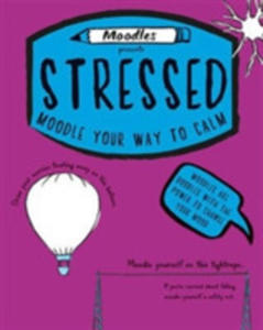 Moodles Presents Stressed - 2849516555