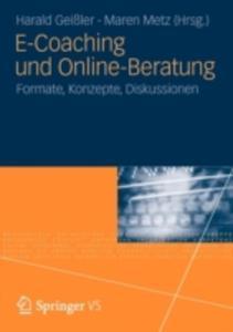 E - Coaching Und Online - Beratung - 2857224434