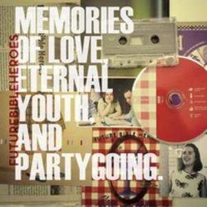 Memories Of Love, Eternal - 2839389999