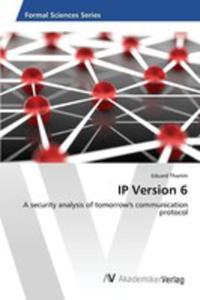 Ip Version 6 - 2857252066