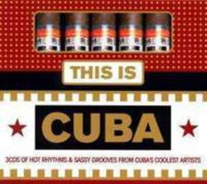 This Is Cuba - 2839237582
