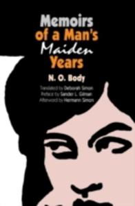 Memoirs Of A Man's Maiden Years - 2844440522