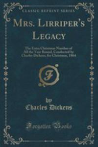 Mrs. Lirriper's Legacy - 2854020272