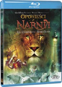 Opowiesci Z Narnii: Lew, Czarownica I Stara Szafa - 2840083073