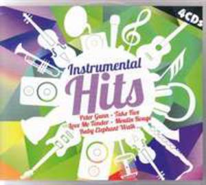 Instrumental Hits - 2840337329
