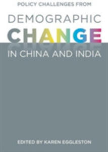 Policy Challenges From Demographic Change In China And India - 2846081369