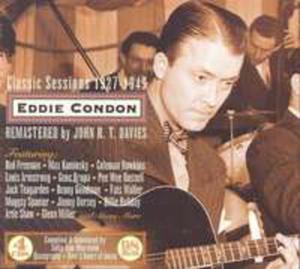 Classic Sessions 1927 - 1949 - 2840052217