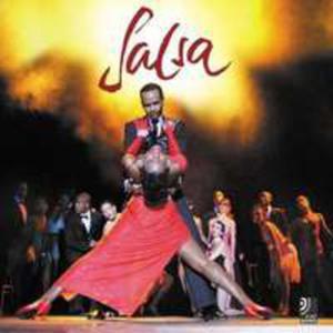 Earbooks: Salsa - 2839408040