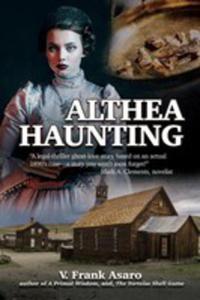 Althea Haunting - 2871195090