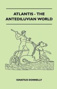 Atlantis - The Antediluvian World - 2853041227