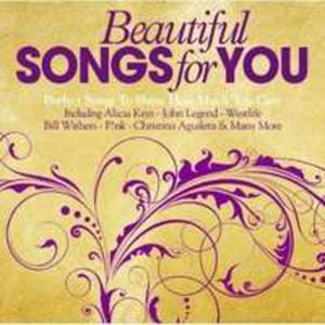 Beautiful Songs For You / Różni Wykonawcy - 2839770694