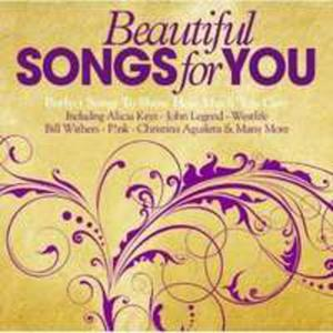 Beautiful Songs For You / R�ni Wykonawcy - 2839770694