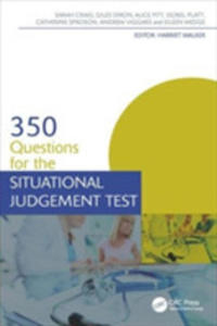 350 Questions For The Situational Judgement Test - 2847451102