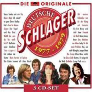 Deutsche Schlager. . - 2839610013