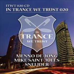 In Trance We Trust 20 / Różni Wykonawcy - 2839835806