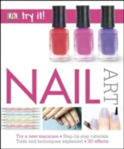 Try It! Nail Art - 2840242135