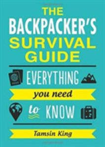 The Backpacker's Survival Guide - 2846064099