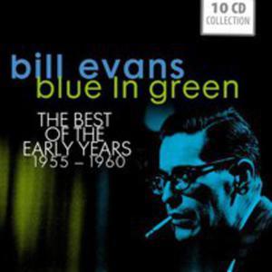 Blue In Green - 2847638365