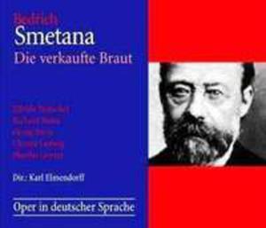 Smetana: Die Verkaufte Braut (The Bartered B - 2839255100