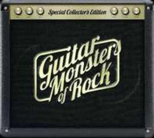 Guitar Monsters Of Rock - 2870377789