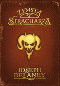 Kroniki Wardstone 13 Zemsta Stracharza - 2840294895