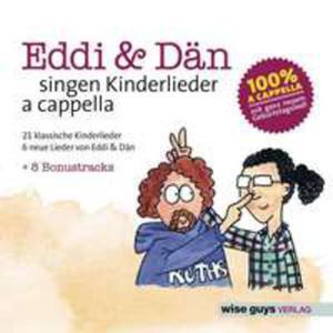 Eddi & Daen Singen Kinder - 2841725100
