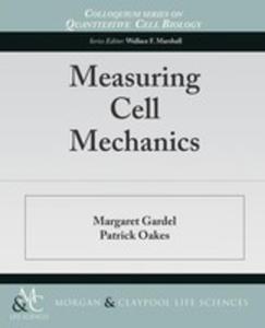 Measuring Cell Mechanics - 2840394864