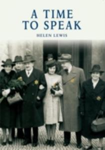 A Time To Speak - 2849500119