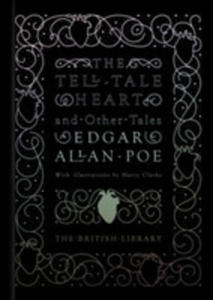 The Tell-tale Heart And Other Tales - 2841721449