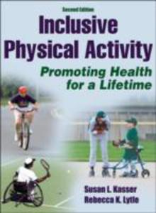 Inclusive Physical Activity - 2849502255