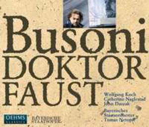 Doktor Faust - 2839539559