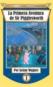 Sir Pigglesworth's First Adventure - 2855808474