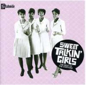 Sweet Talkin' Girl: Best - 2839591437