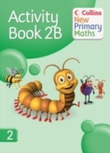 Activity Book 2b - 2839845220