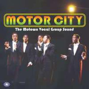 Motor City Motown Vocal.. - 2840212471