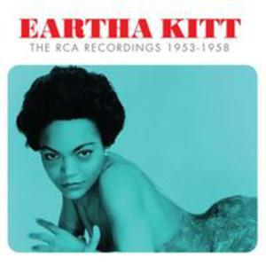 Rca Recordings 1953 - 1958 - 2839667450