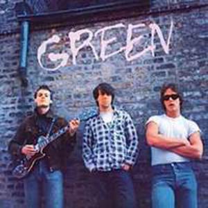 Green -ltd- - 2840104839