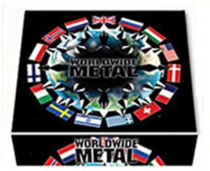 Worldwide Metal - 2839246804