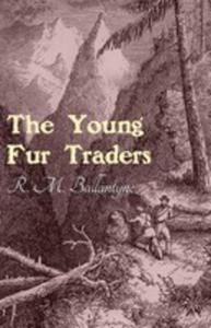 The Young Fur Traders - 2853985370