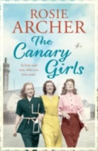 The Canary Girls - 2840254306