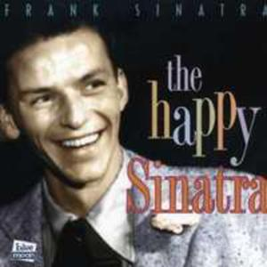 The Happy Sinatra - 2839544168
