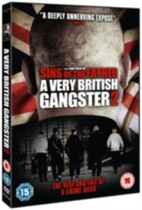 Sins Of The Father - A Very British Gangster 2 - 2840454247