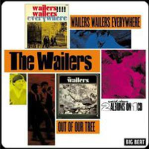 Wailers Wailers Everywhere / Out Of Our Tree - 2839674443