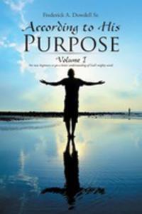 According To His Purpose - 2853959009