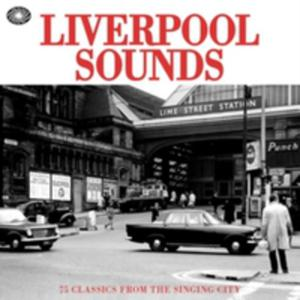 Liverpool Sounds - 2840190685