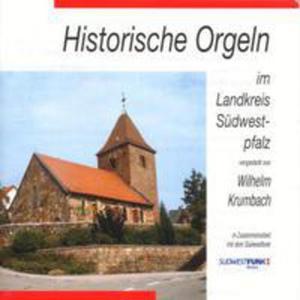 Historische Orgeln Im Lan - 2839436176